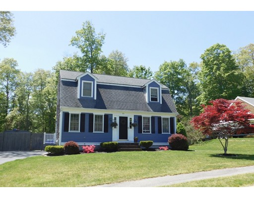 Photo: 23 Birch Bottom Cir, Rockland, MA