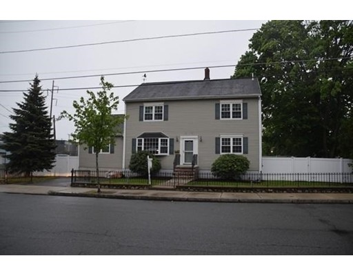 Photo: 47 Waite Street Ext., Malden, MA