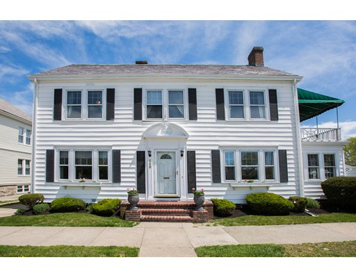 Photo: 668 Rockdale Ave, New Bedford, MA