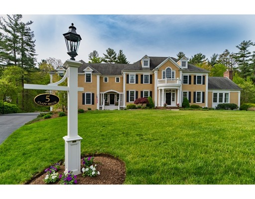 Photo of 5 Clapp Brook Rd, Norwell, MA