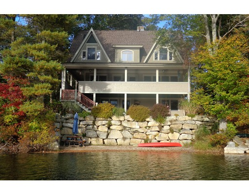 Photo: 55 Loon Pond Road, Lakeville, MA