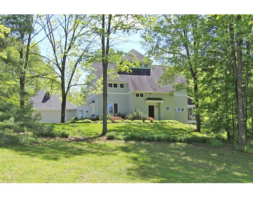 Photo: 244 Whately Rd, Conway, MA