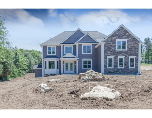 Photo: Lot 3 Piccadilly way, Westborough, MA