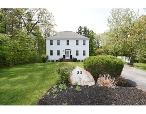 Photo: 22 Howland Way, Rockland, MA