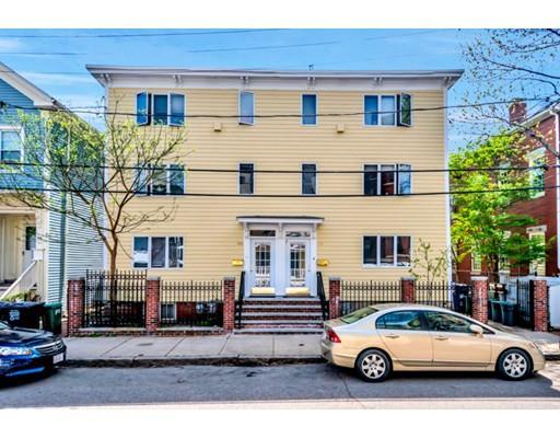 Photo of 168 Auburn St., Cambridge, MA