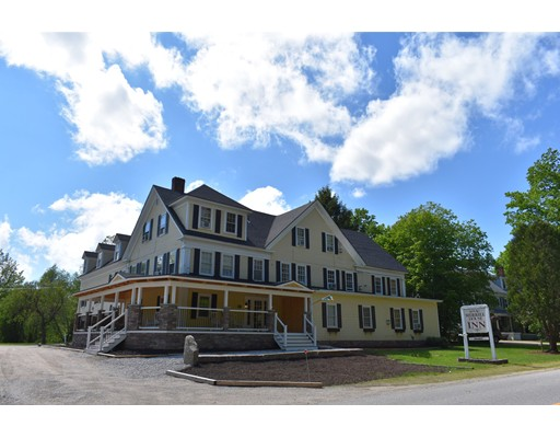 Photo: 720 Kearsarge Road, Conway, NH