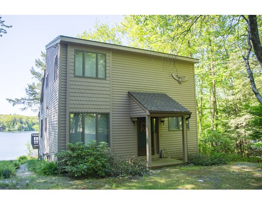 Photo: 26 Porcupine Point Dr, Tolland, MA