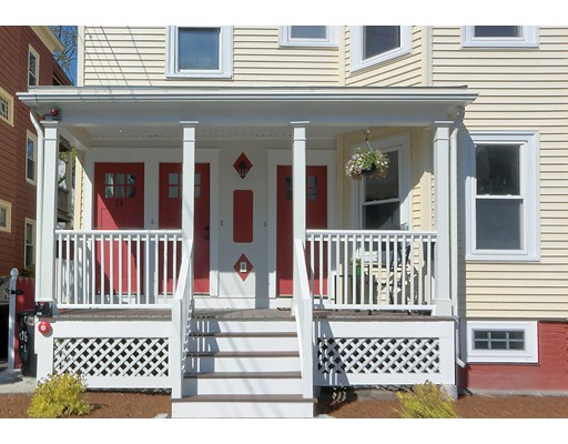 Photo of 17 Speridakis Ter, Cambridge, MA