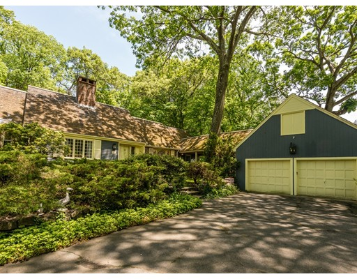 Photo of 51 Spring Valley Road, Belmont, MA
