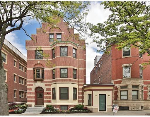Photo of 373 Harvard St, Brookline, MA