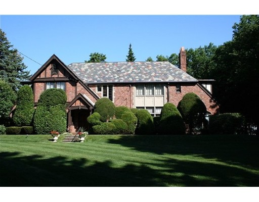 Photo of 31 Swan Road, Winchester, MA