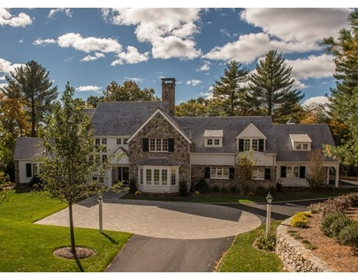 Photo: Lot 1 Hutter Ridge Road, Needham, MA