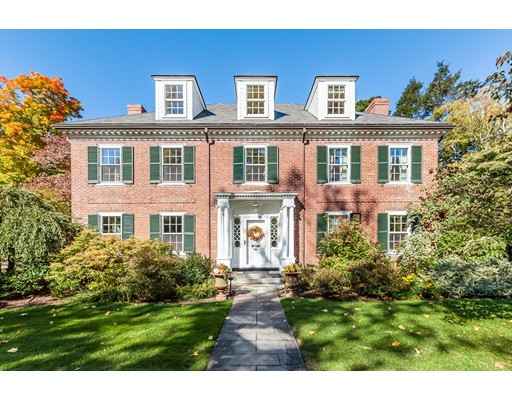 Photo of 1 Central Green, Winchester, MA
