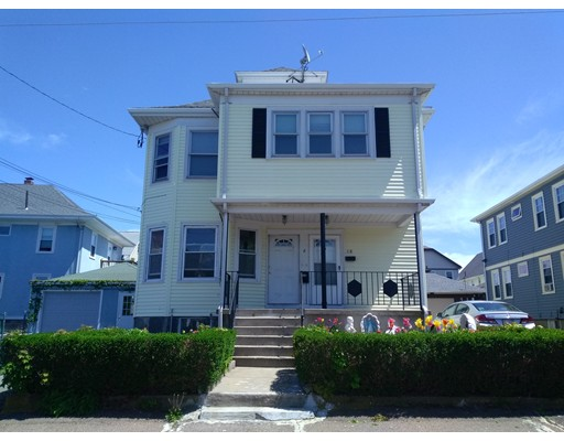 Photo: 8 Fowler St, Quincy, MA