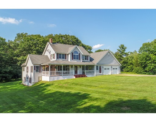 Photo: 48 Crosby Road, Winchendon, MA