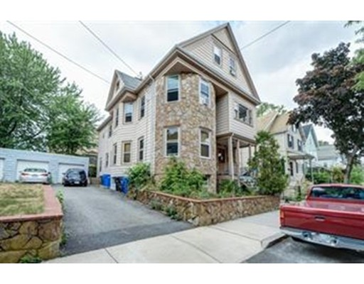 Photo: 10 Albion St, Somerville, MA