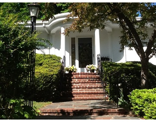 Photo of 21 Borland Street, Brookline, MA