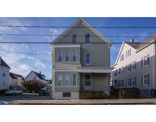 Photo: 109 Bonney St., New Bedford, MA