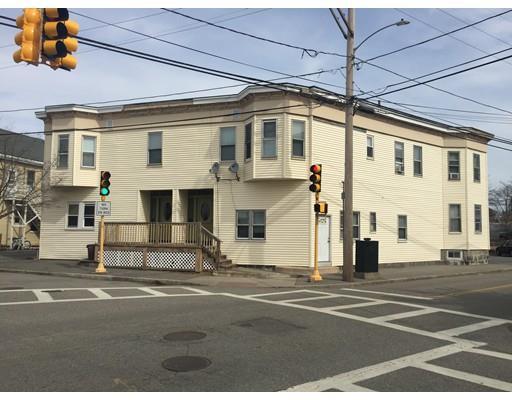 Photo of 132-136 Main Street, Quincy, MA
