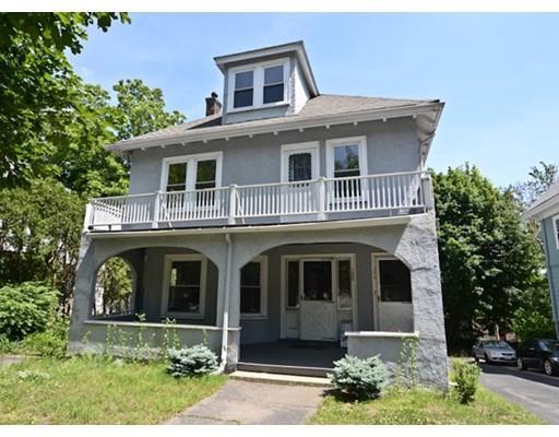 Photo of 180-182 Pleasant St, Arlington, MA