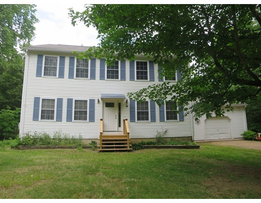 Photo: 14 Reed Hill Rd, Wales, MA