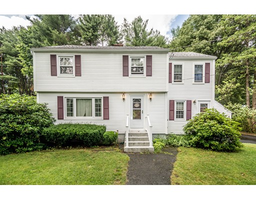 Photo: 7 Ayer St, Andover, MA