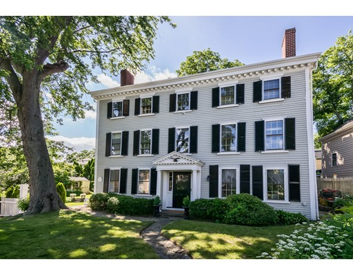 Photo: 96 Front Street, Marblehead, MA