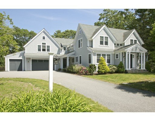 Photo of 43 S Station St, Duxbury, MA