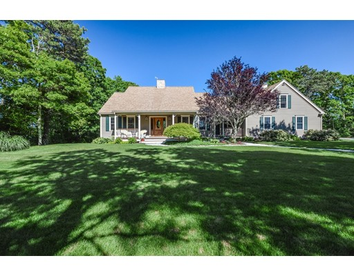 Photo: 228 Valley Road, Plymouth, MA