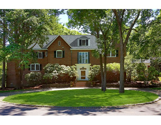 Photo of 321 Atherton St, Milton, MA