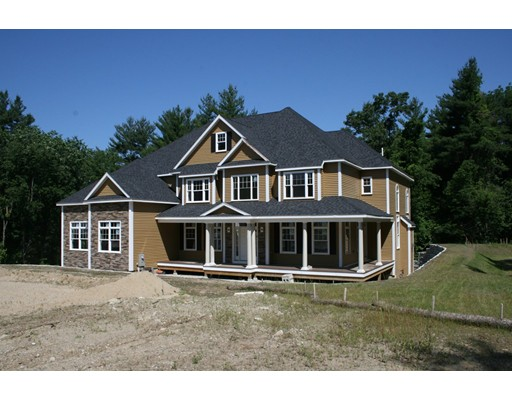 Photo: 4 Nicoles Way, Westford, MA