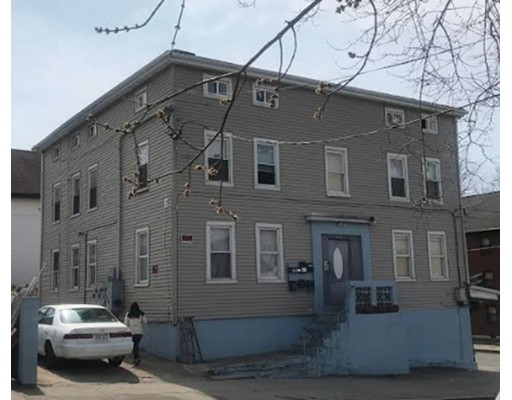 Photo: 119121Pine St, 125 Green St, 4 Canonicus, Fall River, MA