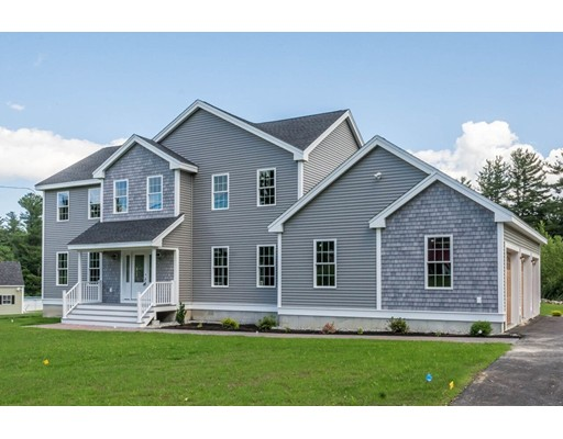 Photo: 265 Salem Rd, Dracut, MA