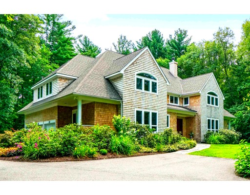 Photo: 6 Indian Spring Rd, Natick, MA