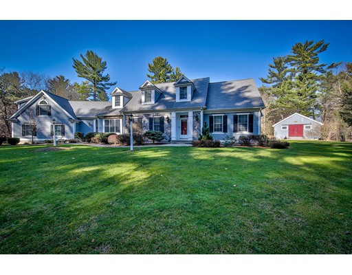 Photo: 81 Herrick Road, Boxford, MA