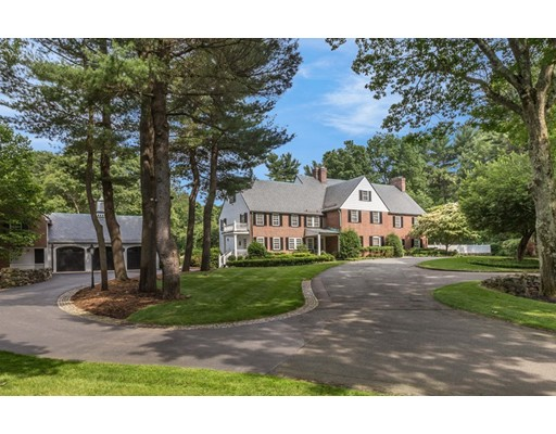 Photo of 230 Dudley Rd, Newton, MA