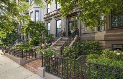 134 Beacon Street #101
