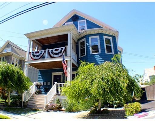 Photo of 19 Perkins St, Peabody, MA