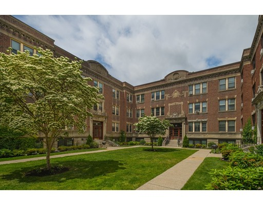 Photo of 10-12 Greenway Court, Brookline, MA