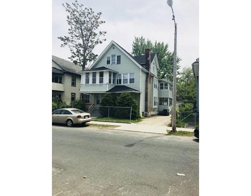 Photo: 10 Properties, Springfield, MA