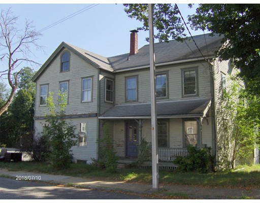 Photo: 34 Commercial St, Palmer, MA
