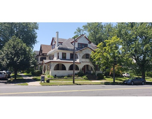 Photo: 98 Forest Park Ave, Springfield, MA