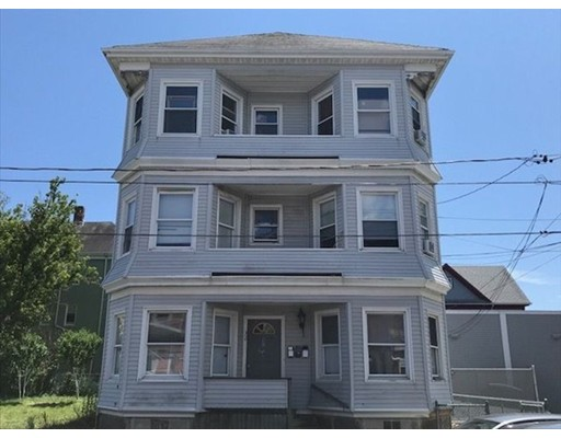 Photo: 32 Social Street, New Bedford, MA