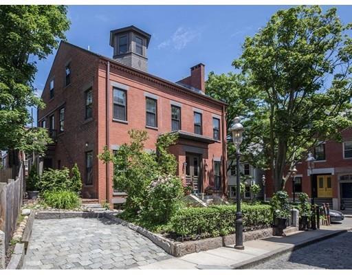 Photo: 6 Mount Vernon Ave, Boston, MA