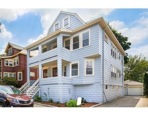 Photo: 28-28A Sterling Street, Somerville, MA
