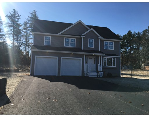 Photo: 2 Braemar Circle, Tyngsborough, MA
