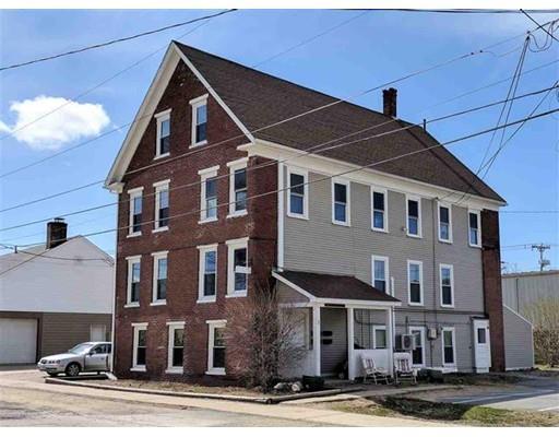 Photo: 2-4 Leonard St, Rochester, NH