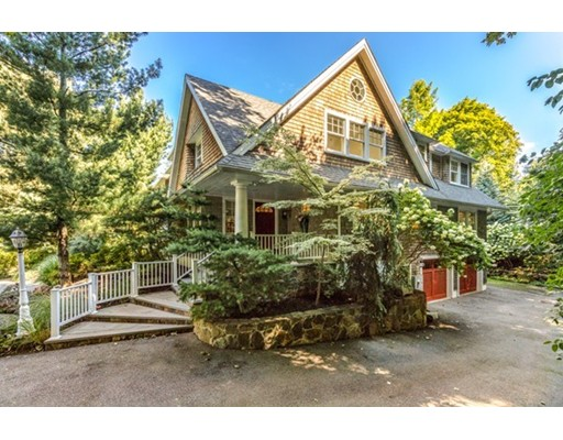 Photo of 23 Whittier Road, Marblehead, MA