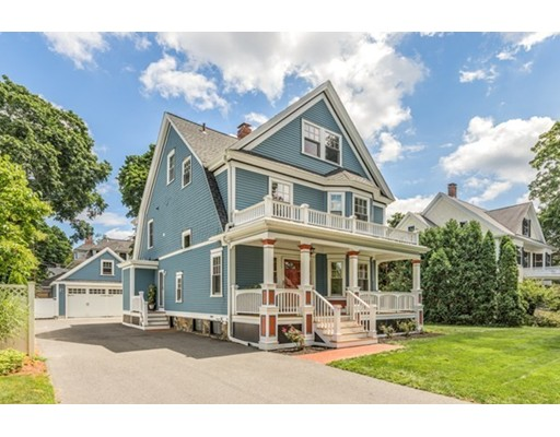 Photo of 15 Yale Street, Winchester, MA