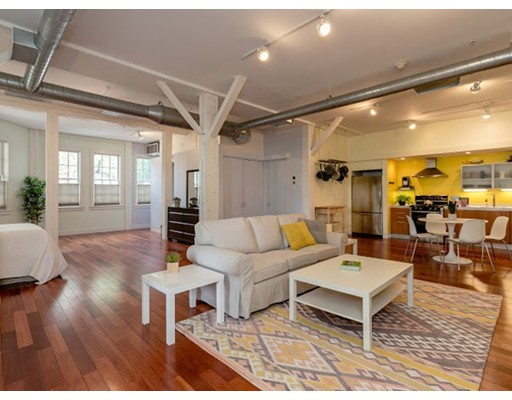 Photo: 5 Tannery Brook Row, Somerville, MA